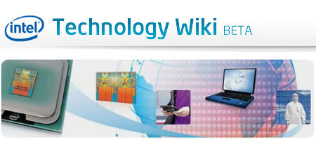 Technology Wiki da Intel