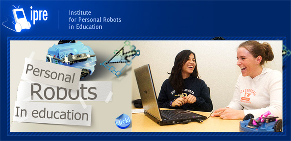 IPRE - Institute for Personal Robots in Education