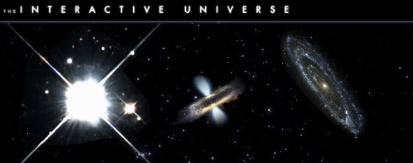 The Interactive Univers